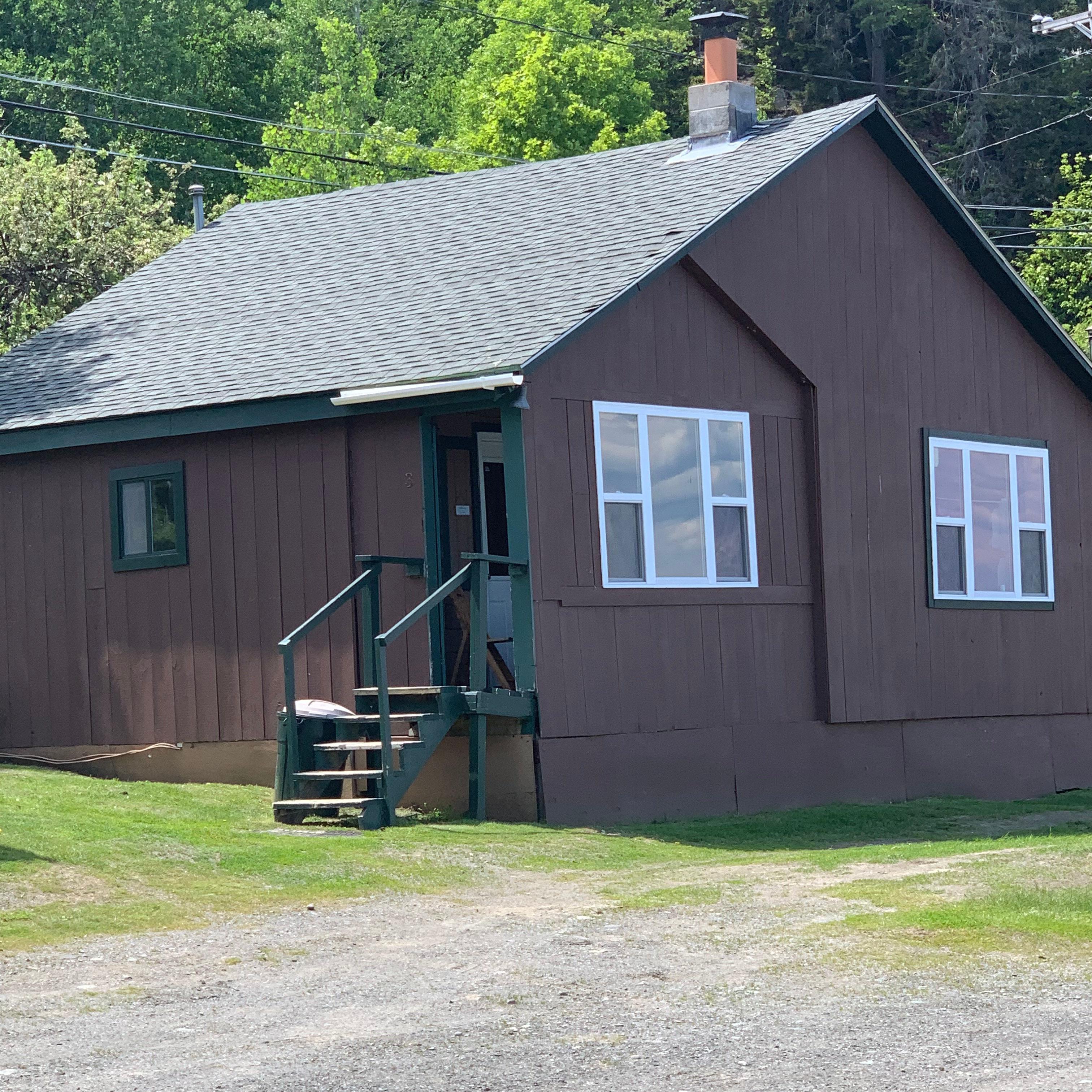 Cottage Three